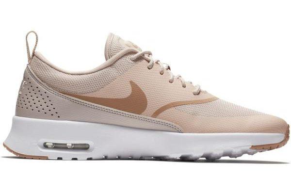 Sneaker Nike Air Max Thea - DESERT SAND/SAND-WHITE